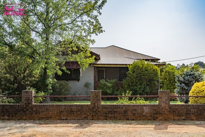 Picture of 113 Asquith Street, TEMORA NSW 2666