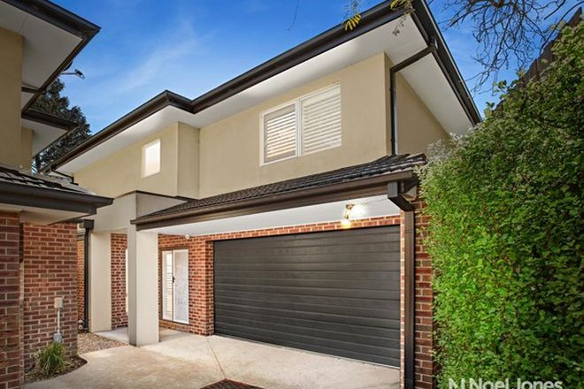 Picture of 4/2A Rupert  Street, RINGWOOD VIC 3134