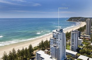 Picture of 32/186 The Esplanade, Burleigh Heads QLD 4220