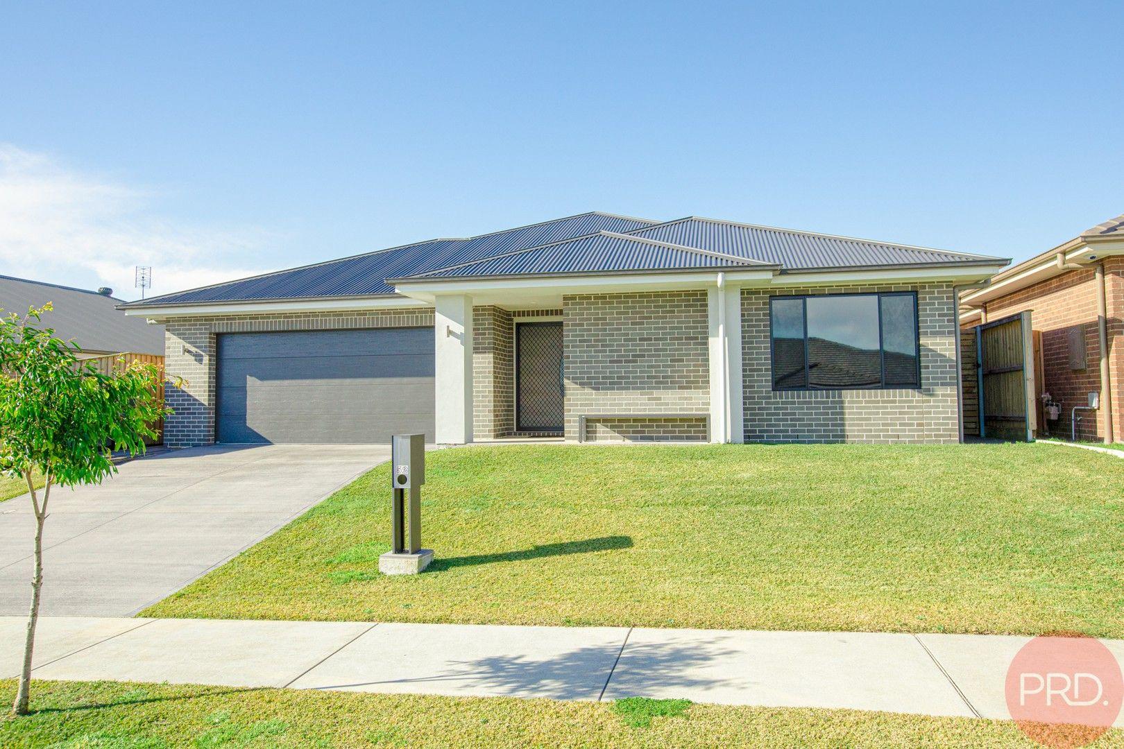 52 Arrowtail Street, Chisholm NSW 2322, Image 0