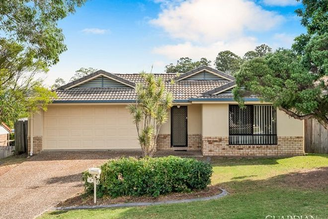 Picture of 8 Glencoe Court, UNDERWOOD QLD 4119