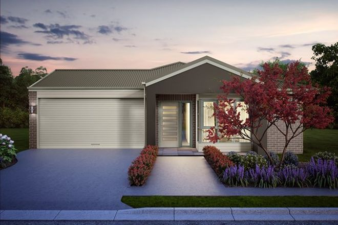 Picture of Lot 238 No. 7 Sproule Crescent, JAMBEROO NSW 2533