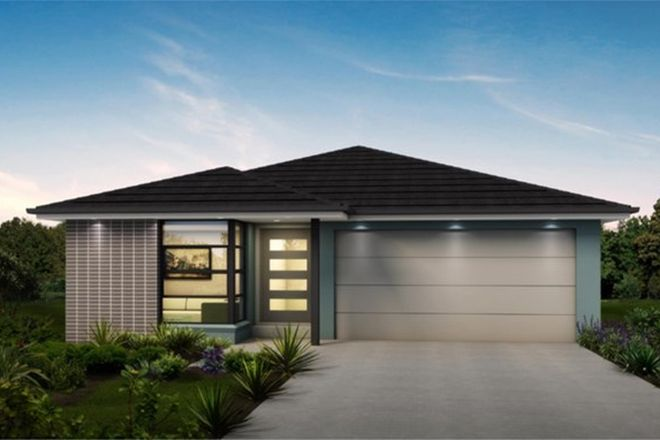 Picture of Lot 1196 Proposed Road, MENANGLE PARK NSW 2563