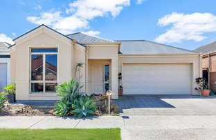 Picture of 57 Lord Howe Crescent, Mawson Lakes SA 5095