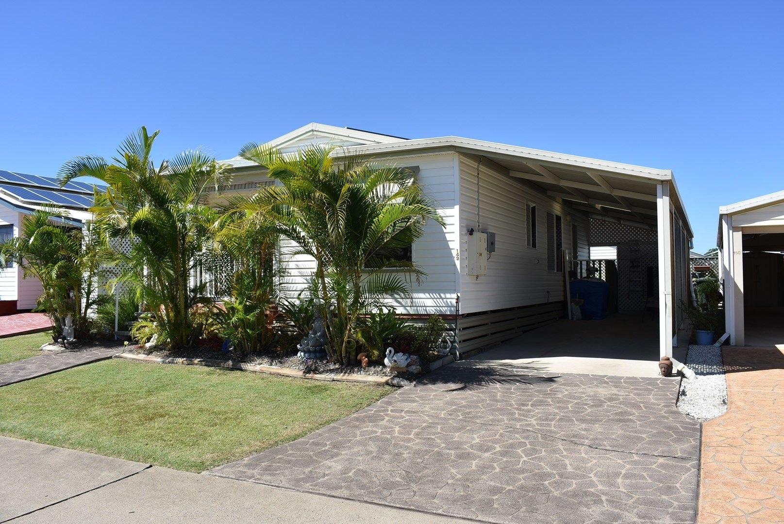 Unit 149/7 Bay Dr, Urraween QLD 4655, Image 1