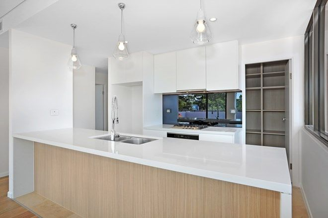 Picture of 501A/27-43 Little Street, LANE COVE NSW 2066