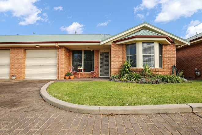 Picture of 18/189 Clinton Street, ORANGE NSW 2800