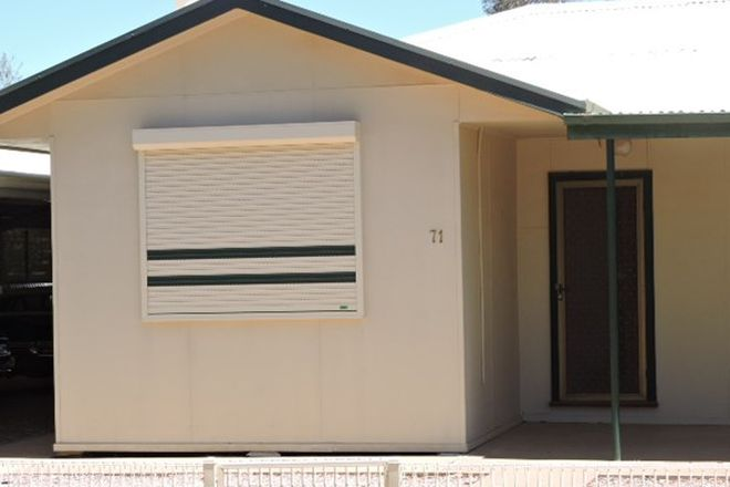Picture of 7 ARKABA STREET, HAWKER SA 5434