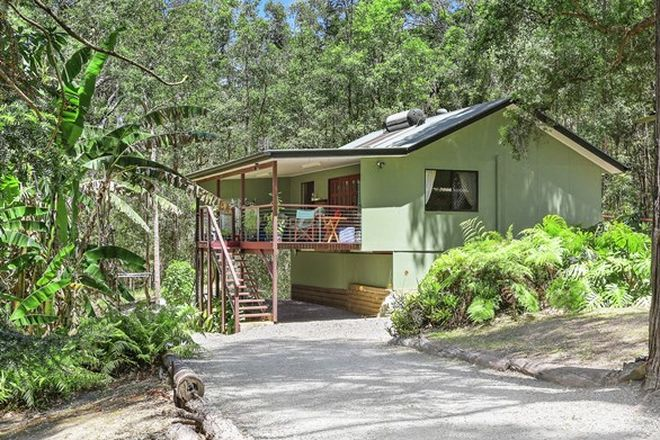 Picture of 32 Fig Tree Drive, BEERWAH QLD 4519