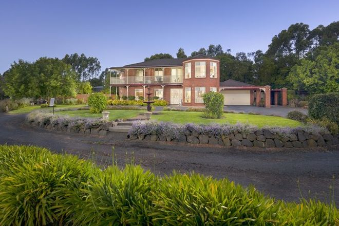 Picture of 155 Park Road, CAMPERDOWN VIC 3260