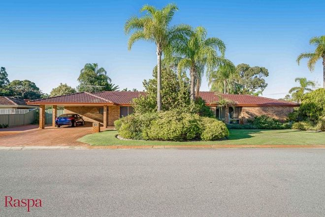 Picture of 39 Windmill Drive, BIBRA LAKE WA 6163