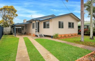 Picture of 10 Nott Street, Norville QLD 4670