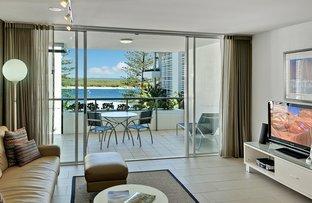 Picture of 306/10 Leeding Terrace, Caloundra QLD 4551