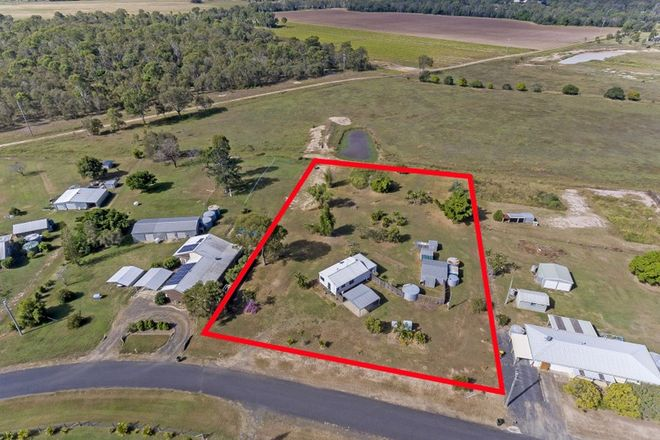 Picture of 37 Mark Road, BRANYAN QLD 4670