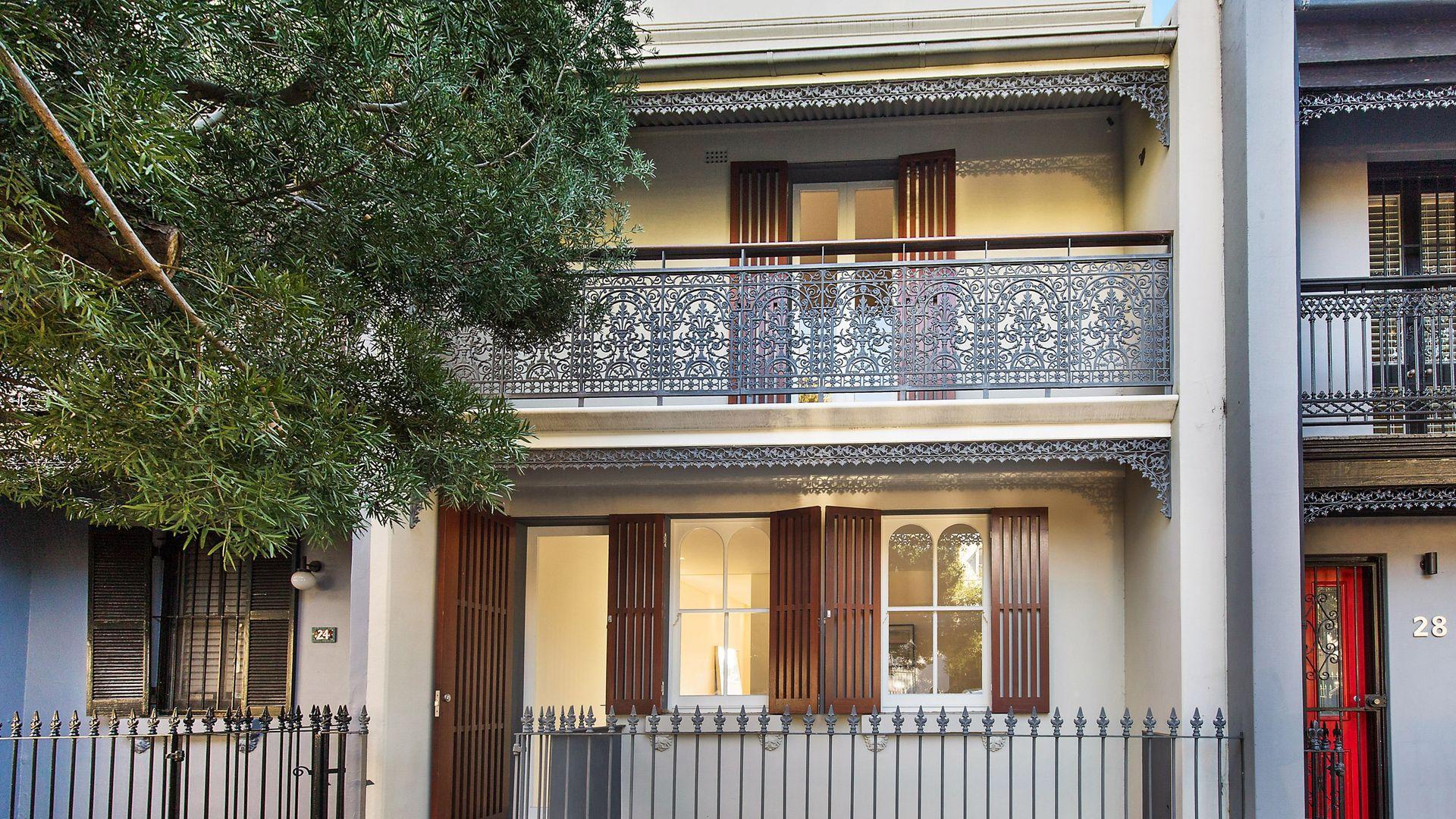 26 Hopewell Street, Paddington NSW 2021, Image 2