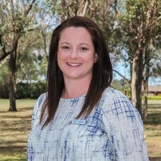 Melissa Dunlop, Sales Executive