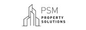 Logo for PSM Property Solutions