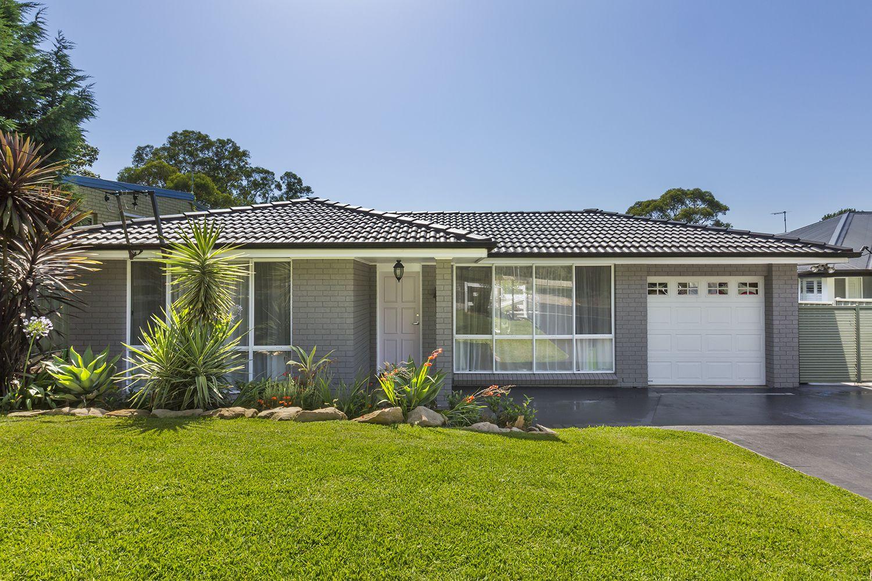 2 Murphy Street, Blaxland NSW 2774, Image 0