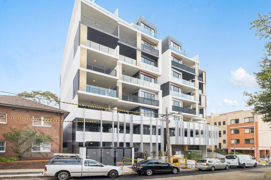 505/8-12 Murrell Street, Ashfield NSW 2131, Image 0