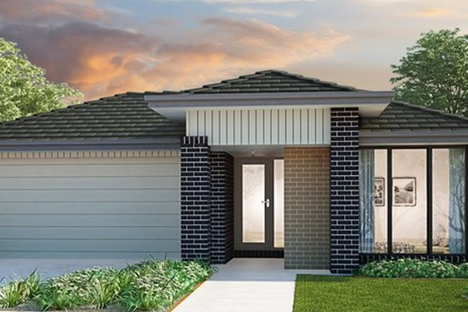 Picture of 2432 Stevo Way, FRASER RISE VIC 3336