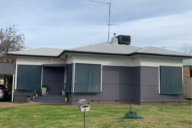 Picture of 4 Sally Street, LEETON NSW 2705