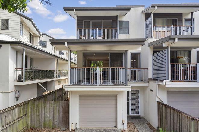 Picture of 60 Dickson Street, MORNINGSIDE QLD 4170