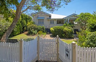 Picture of 7 Bothwell Street, Newtown QLD 4350
