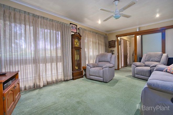 Picture of 63 Clunes Road, CRESWICK VIC 3363