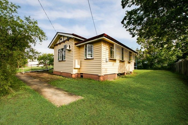 Picture of 30 Rex Street, EASTERN HEIGHTS QLD 4305
