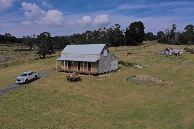 Picture of 370 Millsvale Road, CROOKWELL NSW 2583