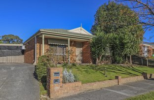 Picture of 60 Jarryd Crescent, Berwick VIC 3806