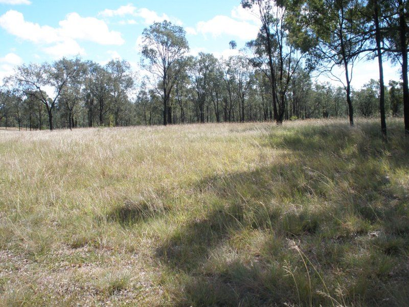 Lot 9 McPhee Road, Durong QLD 4610, Image 0