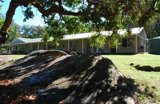 Picture of 272 McKechnie Road, Stanthorpe QLD 4380
