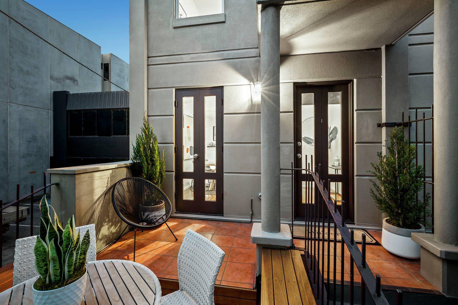 Residence 1/119-125 Wellington Street, St Kilda VIC 3182, Image 0
