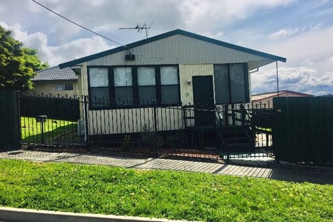 Picture of 2 High Rd, YALLOURN NORTH VIC 3825