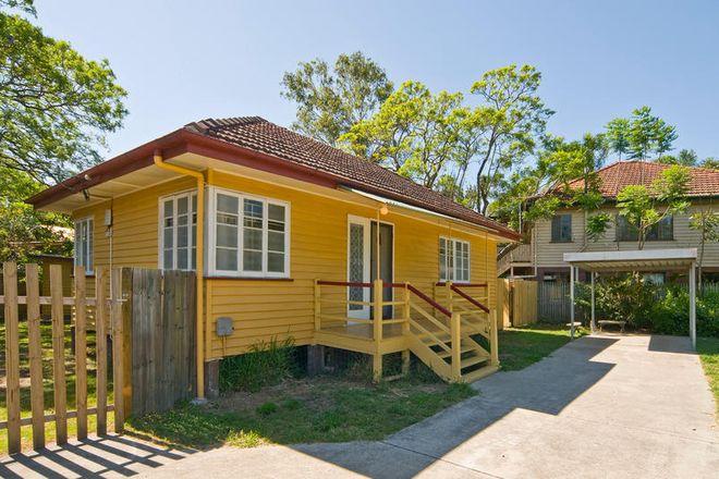 Picture of 4 David Street, TENNYSON QLD 4105