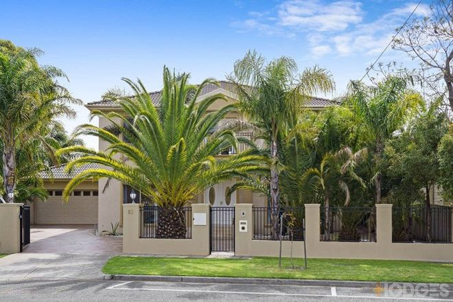 Picture of 10 Kingswood Road, CHELTENHAM VIC 3192