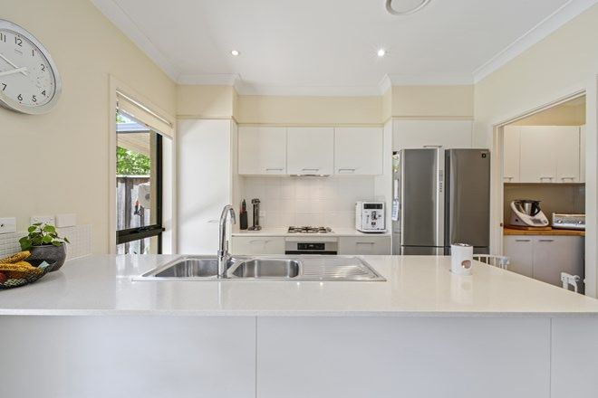 Picture of 54 Betty Cuthert  Drive, LIDCOMBE NSW 2141