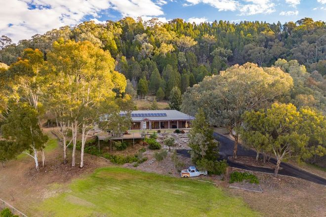 Picture of 40 Albens Lane, MUDGEE NSW 2850