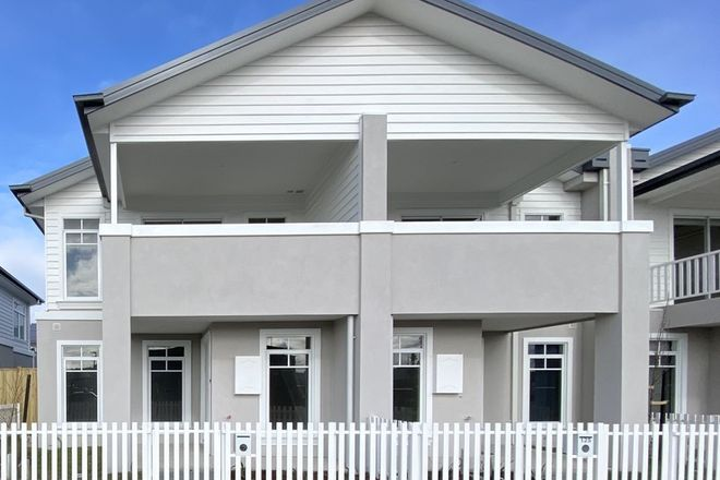 Picture of 123 Carter Road, ARMSTRONG CREEK VIC 3217