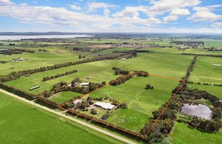 Picture of 65 Edwards Road, Irrewarra VIC 3249