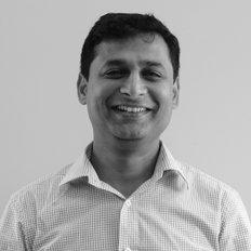 Raghu Rao, Sales representative