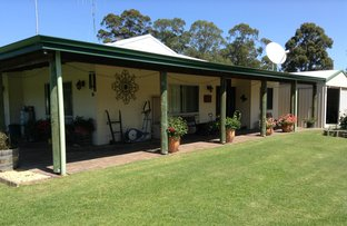 Picture of 6503 South Coast Highway, Nornalup WA 6333