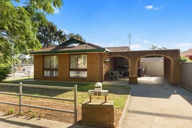 Picture of 4 Rodney Street, FLORA HILL VIC 3550