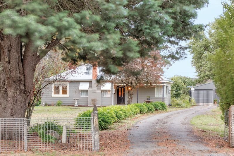 108 Smythes Road, Delacombe VIC 3356, Image 0