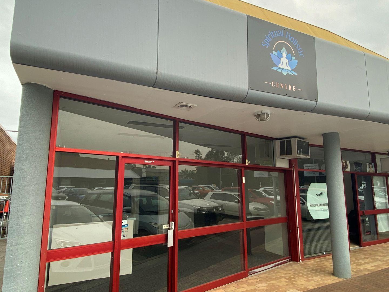 Shop 7, 33 Orient Street, Batemans Bay NSW 2536, Image 0