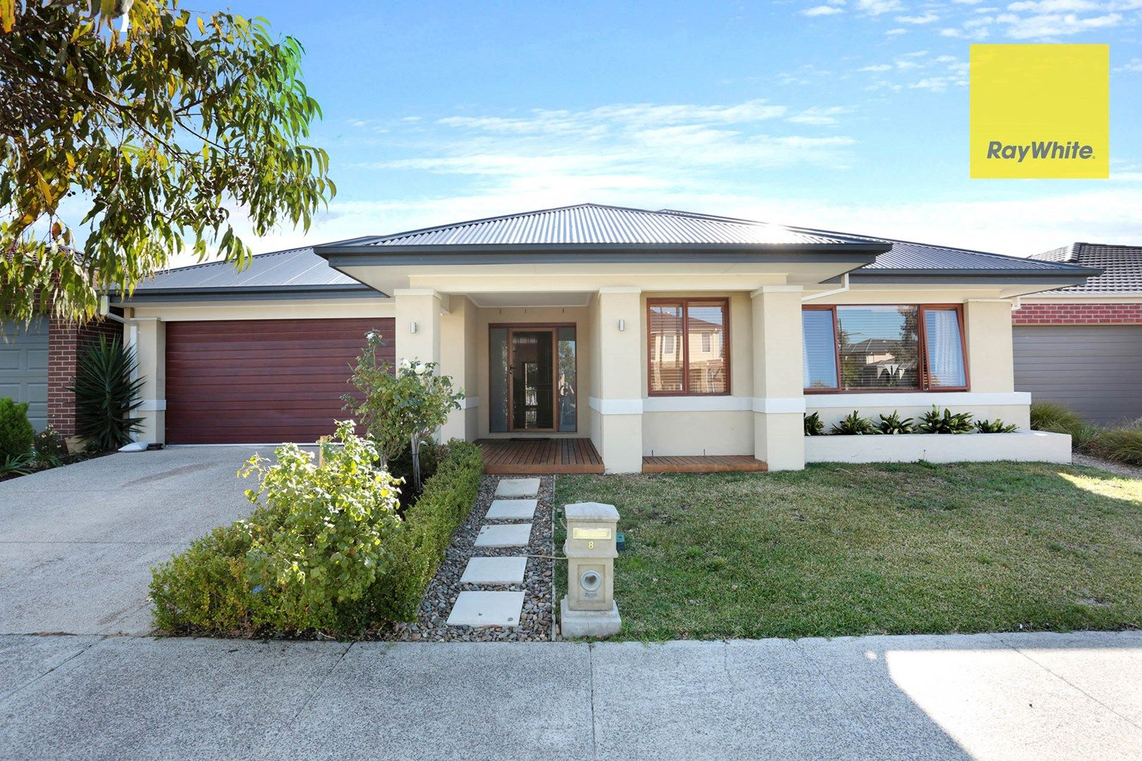 8 Caldwell Road, Williams Landing VIC 3027, Image 0