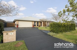Picture of 2 Mistfly Street, Chisholm NSW 2322