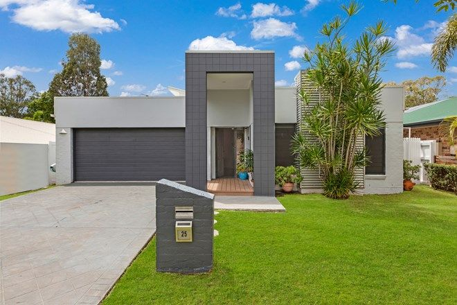 Picture of 25 Kerder Street, THORNLANDS QLD 4164