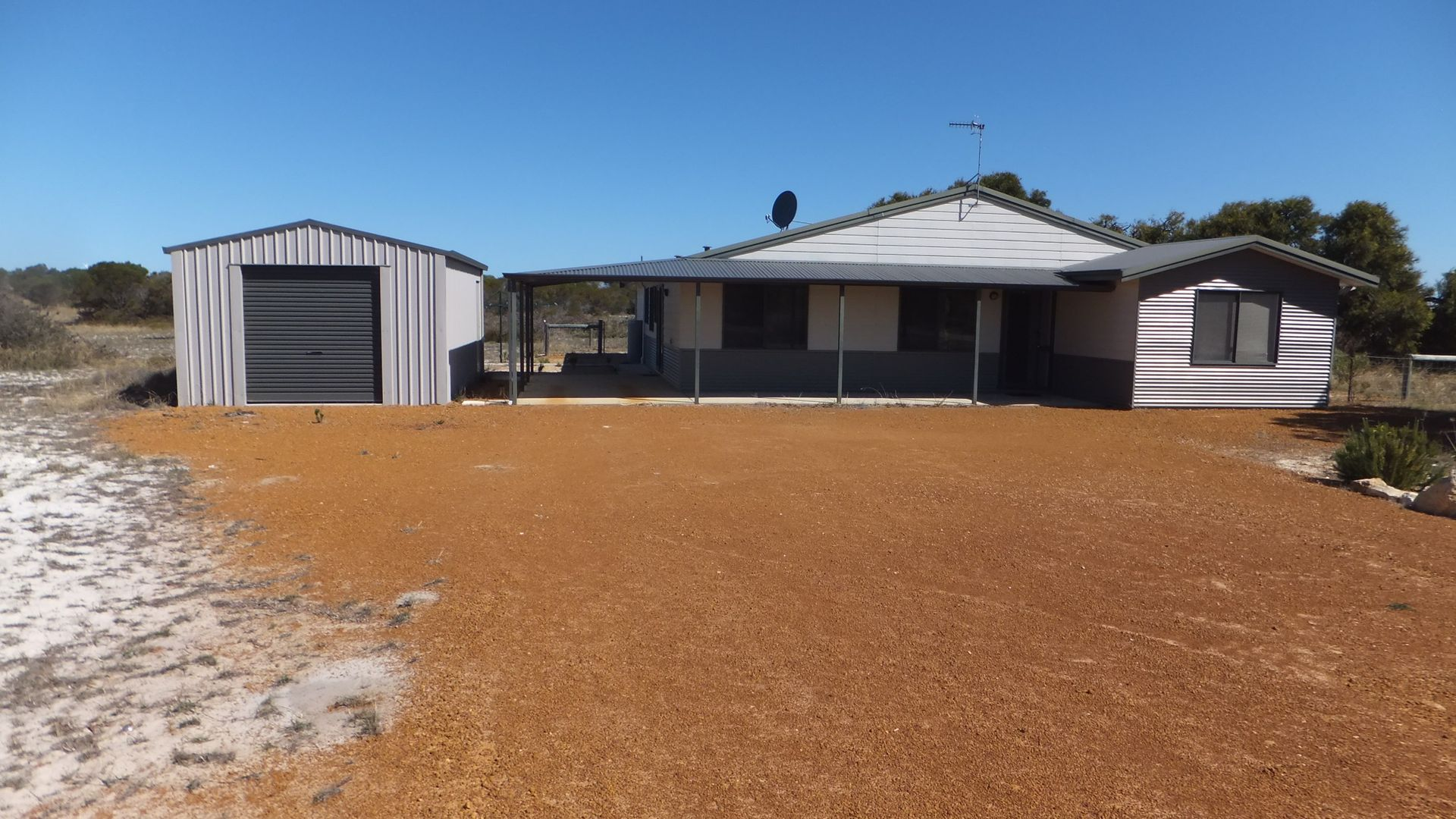 165 Banksia Road, Hopetoun WA 6348, Image 1